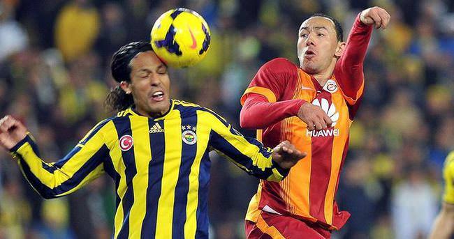 Galatasaray, Kadıköy'de galibiyete hasret