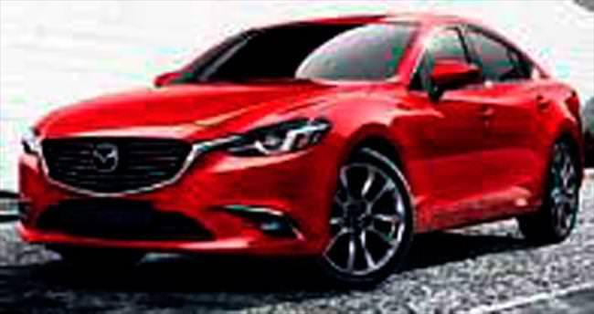 Mazda'dan servis kampanyası