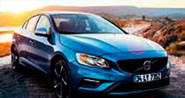 Volvo'dan yeni T3 motor