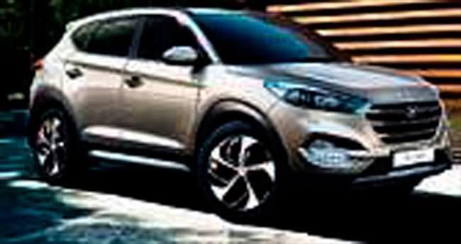Hyundai yeni Tucson'la iddialı