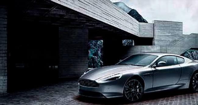 James Bond versiyonu 150 adet üretildi