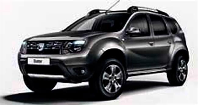 Dacia'da 0 faizli kredi