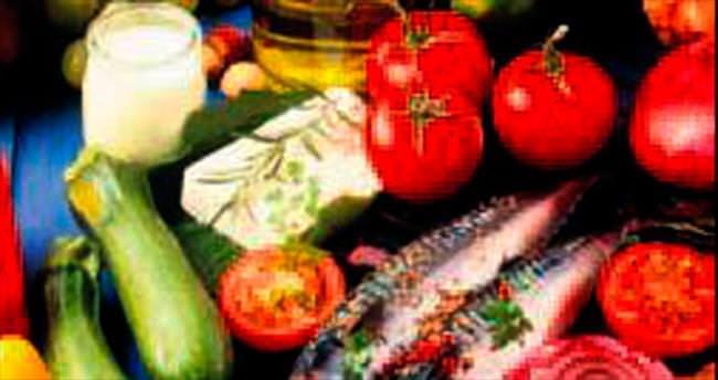 Akdeniz mutfağı yaşlılıkta beyin hücrelerini koruyor