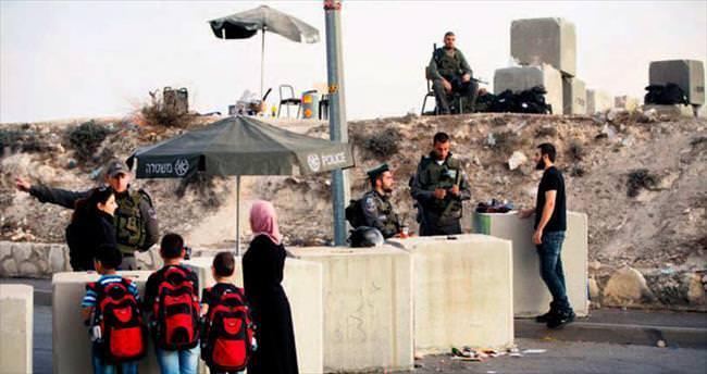 İsrail polisi Yahudi yerleşimciyi vurdu