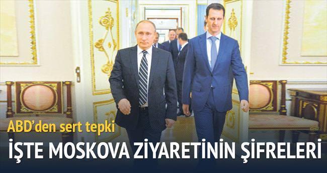Putin'den dünyaya 3 mesaj