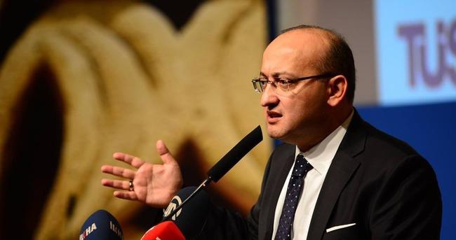 Akdoğan'dan Kılıçdaroğlu'na rest!