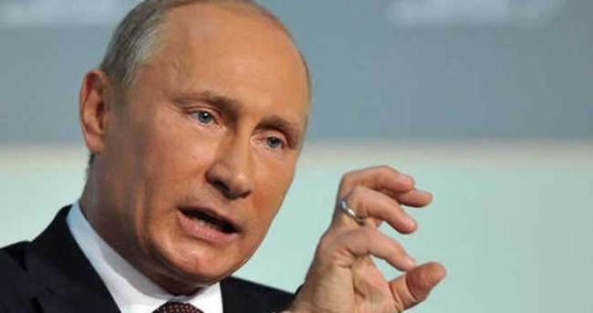 'Putin'i durdurmak için harekete geçti'