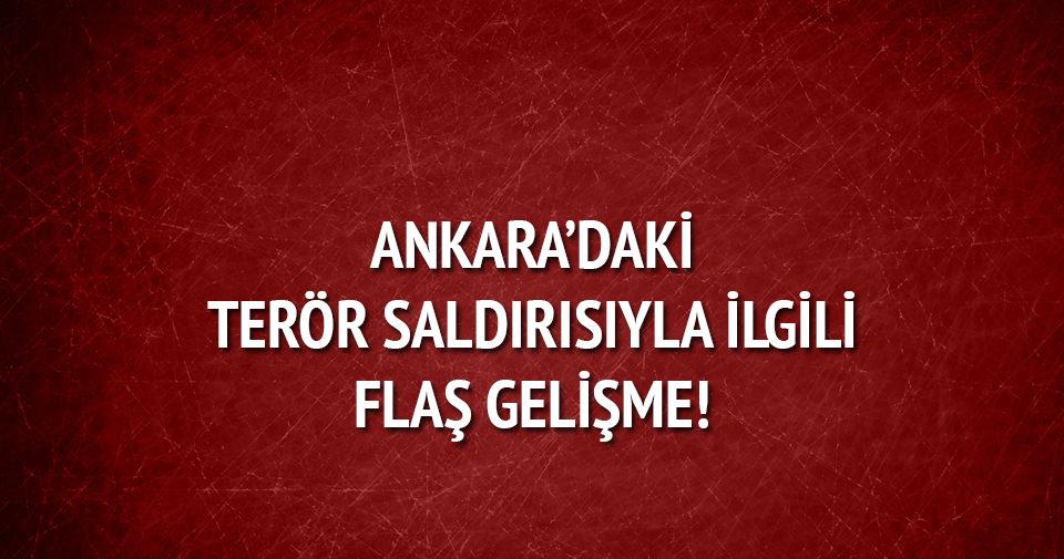 Ankara'daki terör saldırısında yeni bulgular