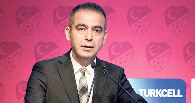 UEFA'dan MHK Başkanı Müftüoğlu'na görev
