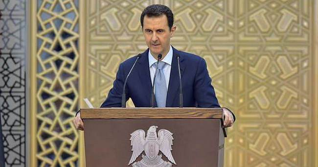 Suriyeli muhaliflerden Esad'lı geçişe hayır