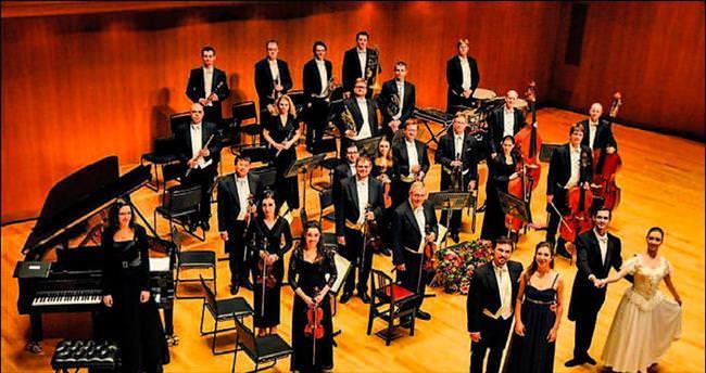 Klasik müziğin ruhu Türkiye'ye geliyor