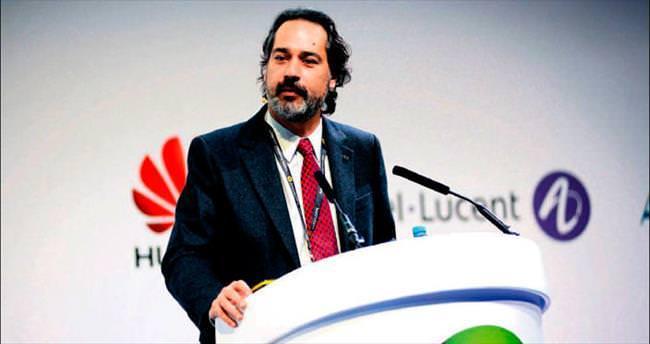 Türk Telekom Londra'da 'akıl' verdi