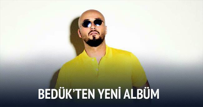 Bedük'ten yeni albüm geldi
