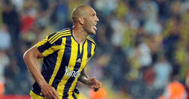 Fernandao Galatasaray maçlarını seviyor