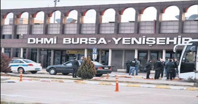 Bursa-Samsun uçuşları başladı