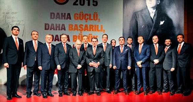 Tam kadro Kadıköy'e