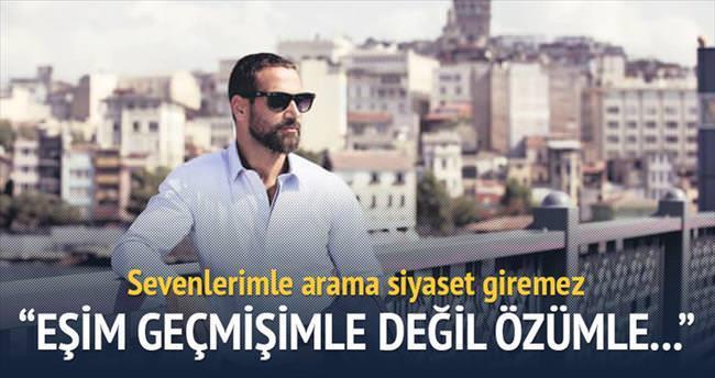 Cumhurbaşkanımıza Karadeniz türküsü yazdım