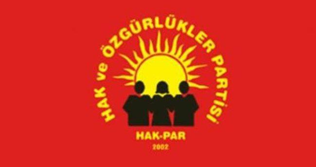 HAK-PAR Genel Başkanı hayatını kaybetti