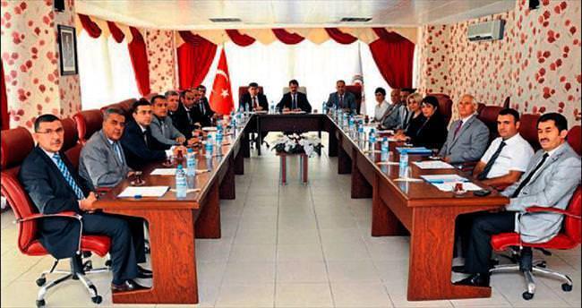 E-tebligat ve e-hacizde Adana pilot bölge