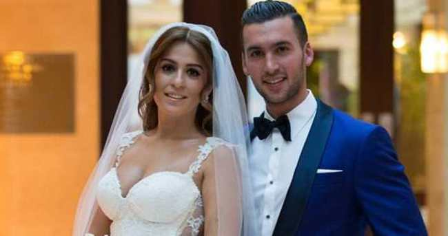 Boğaz'da düğün