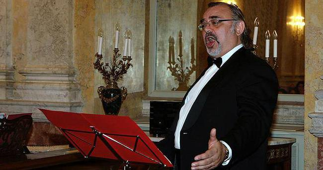 Opera sanatçısı Aydoğan hayatını kaybetti