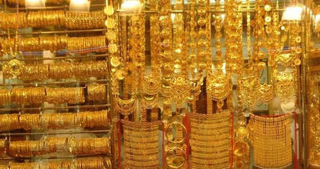 Çeyrek altın fiyatları ne kadar oldu? 26 Ekim 2015