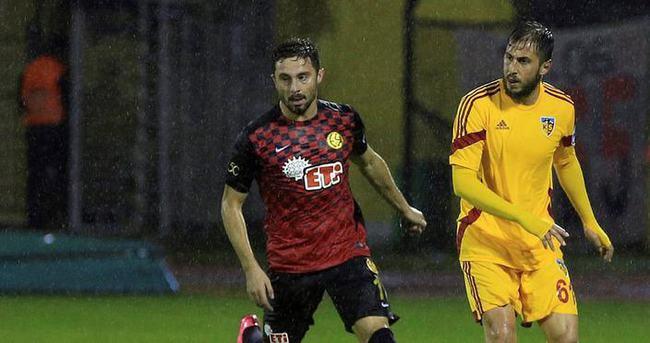 Galatasaray maçını kazanmak için savaşacağız