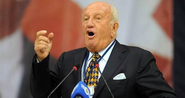 Ali Şen: Bu kötü Galatasaray'ı...