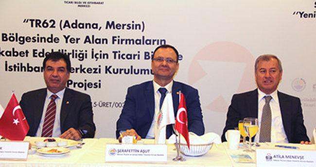 Türkiye'nin ilk Ticari İstihbarat Merkezleri kuruluyor