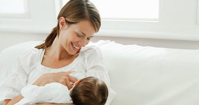 Anne sütü tüm yaşantıyı etkiliyor
