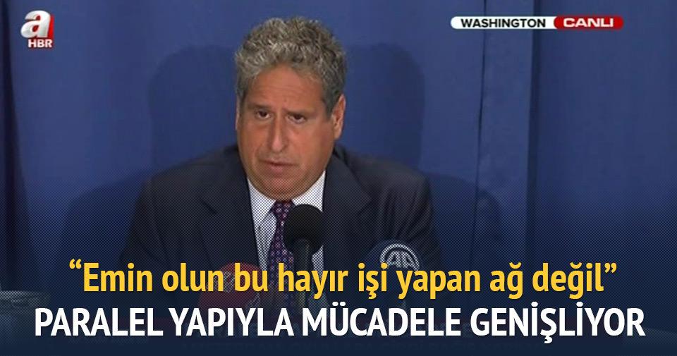 Türkiye Gülen ağı soruşturmasını genişletiyor