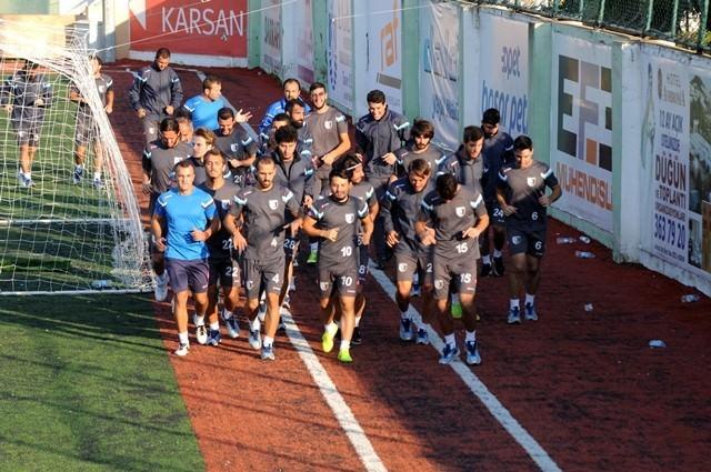Bodrumspor Diyarbakır'ı Konuk Edecek
