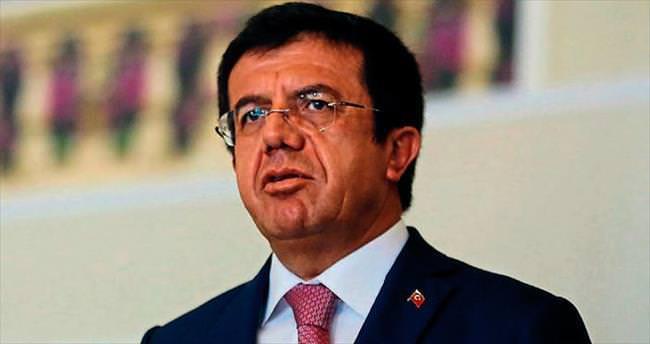 Türkiye'nin gözbebeği