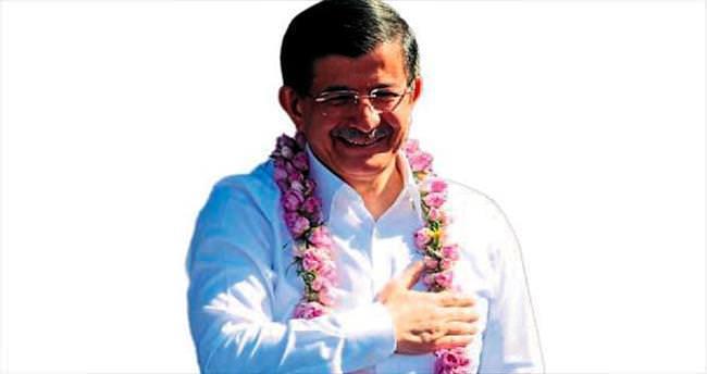 Başbakan bugün Antalya'ya geliyor