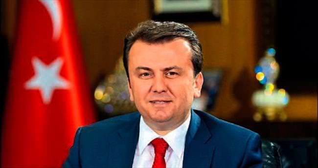 Erkoç'a Yılın Başkanı ödülü