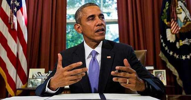 Obama 14 Kasım'da Türkiye'ye gelecek