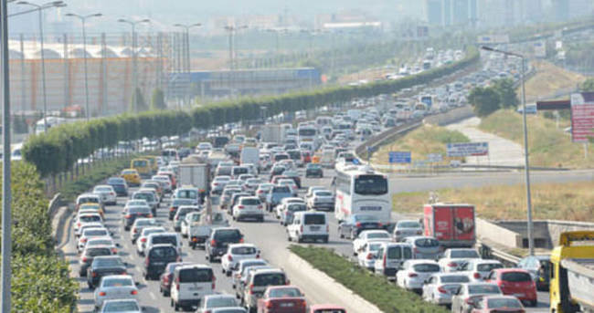 Ankara'da bu yollara dikkat