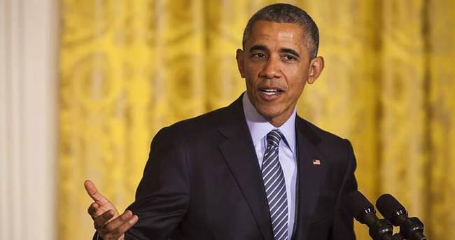 ABD Başkanı Obama G20 Liderler Zirvesi'ne katılacak
