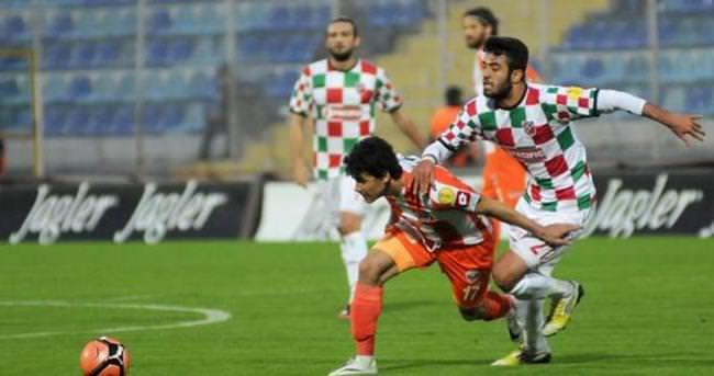 Adanaspor - Karşıyaka maçı ne zaman hangi gün saat kaçta?