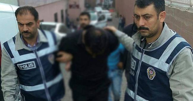 Atatürk Havalimanı'nda uyuşturucu operasyonu!