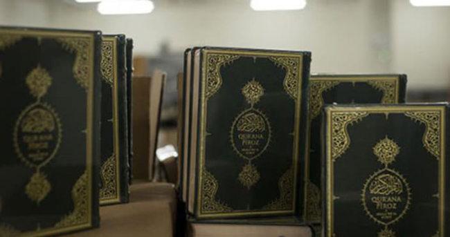 Diyanet'ten Kürtçe Kur'an'la ilgili flaş karar