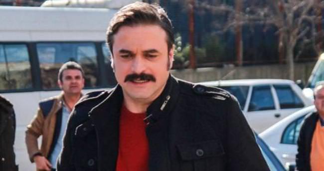 Ufuk Özkan ayı saldırısına uğramış