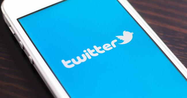 Twitter kullananlar dikkat