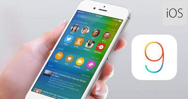 iOS 9 bıktırıyor