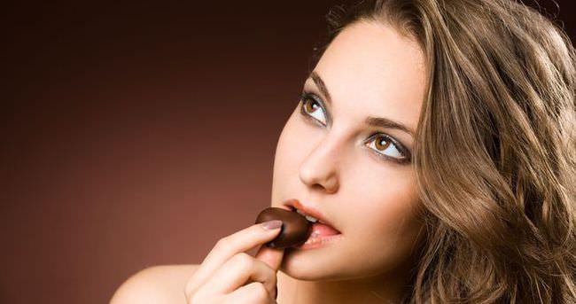 Çikolatanın yeni bir faydası daha