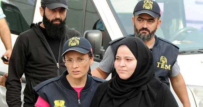 İŞİD üyesi Rus karı koca gözaltına alındı!