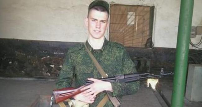 Rusya Suriye'de ilk kaybını verdi!