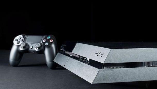 PlayStation 4'ün yenisi geliyor