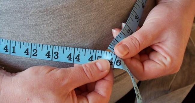 Türkiye'de obezite oranı arttı