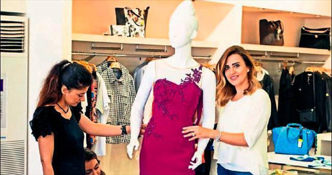 Kahramanmaraş'ta bir EKOL: Naz Butik